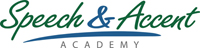 Speech and Accent Academy Logo